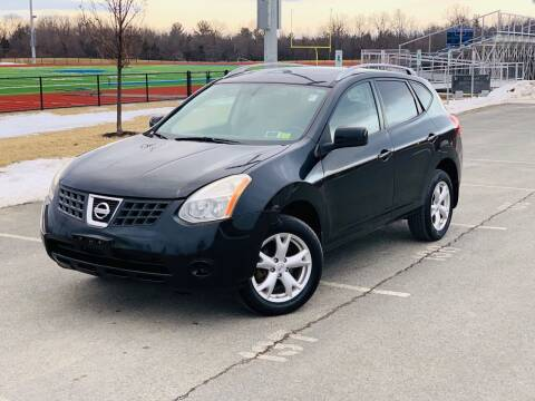 2008 Nissan Rogue for sale at Y&H Auto Planet in West Sand Lake NY