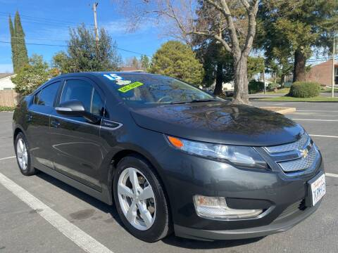 2015 Chevrolet Volt for sale at 7 STAR AUTO in Sacramento CA