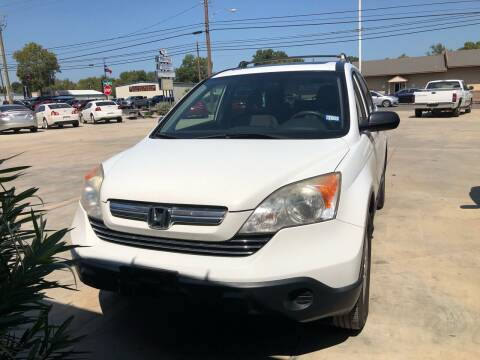 2007 Honda CR-V for sale at Texas Auto Broker in Killeen TX