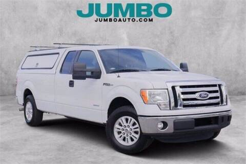 2011 Ford F-150 for sale at JumboAutoGroup.com in Hollywood FL