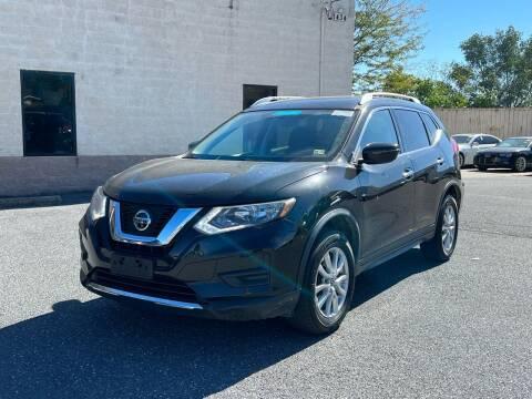 2018 Nissan Rogue for sale at Va Auto Sales in Harrisonburg VA