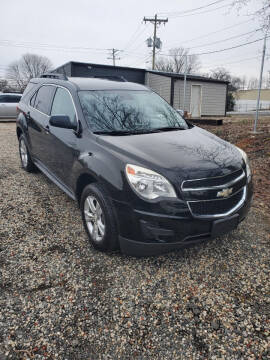 2014 Chevrolet Equinox for sale at Vendu Auto Group LLC in Charlotte NC