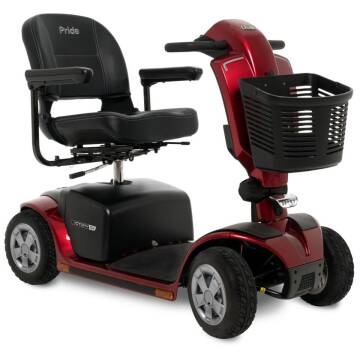 2020 Pride Mobility Victory 10.2 4 Wheel for sale at Affordable Mobility Solutions, LLC - Affordable Mobility Solutions - Mobility Scooters & Lift Chairs in Wichita KS