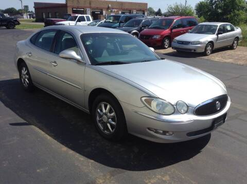 2006 Buick LaCrosse for sale at Bruns & Sons Auto in Plover WI