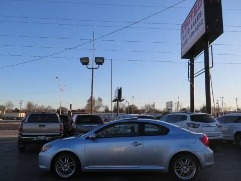 2007 Scion tC for sale at United Auto Sales in Oklahoma City OK