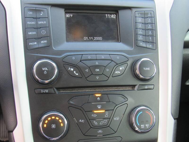 2014 Ford Fusion SE 4dr Sedan - Lakeland FL