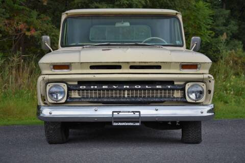 1966 Chevrolet C/K 10 Series for sale at Car Wash Cars Inc in Glenmont NY