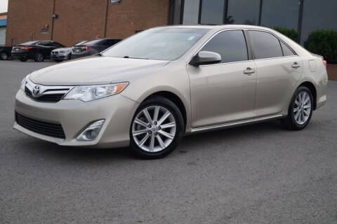 2014 Toyota Camry for sale at Next Ride Motors in Nashville TN