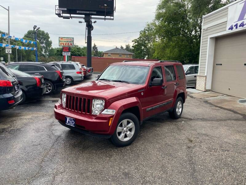 2011 Jeep Liberty for sale at 1st Quality Auto in Milwaukee WI