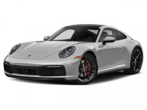 2020 Porsche 911 for sale in Portland, OR