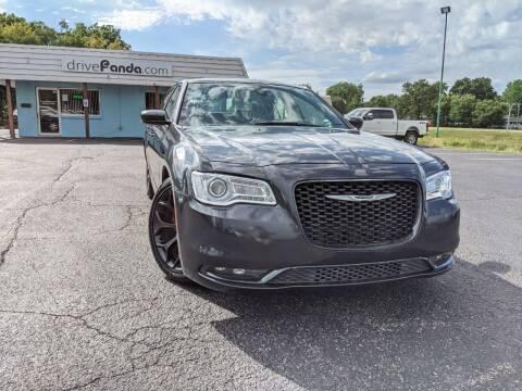 2019 Chrysler 300 for sale at DrivePanda.com in Dekalb IL