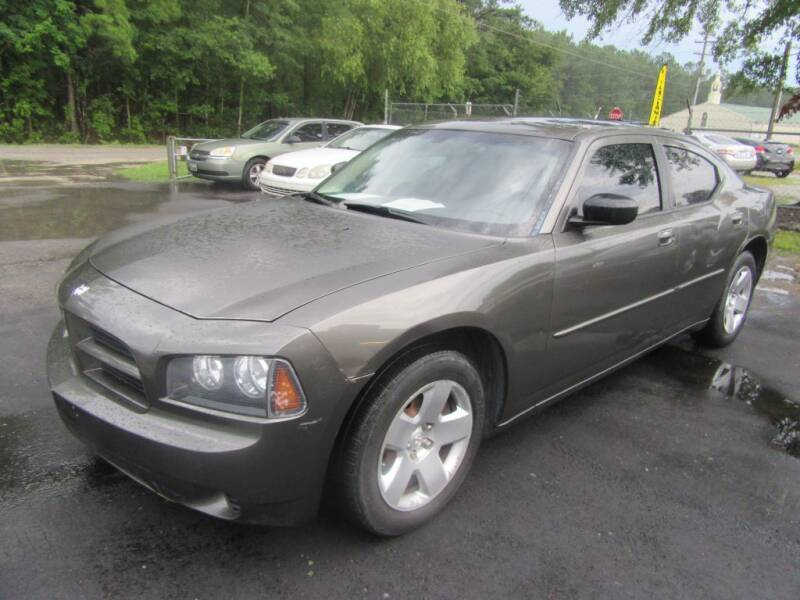 2008 Dodge Charger for sale at Bullet Motors Charleston Area in Summerville SC