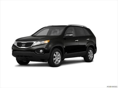 2011 Kia Sorento for sale at Schulte Subaru in Sioux Falls SD