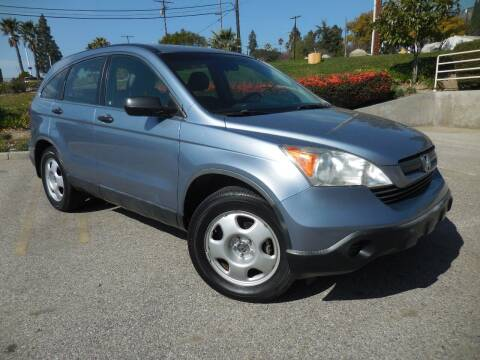 2007 Honda CR-V for sale at ARAX AUTO SALES in Tujunga CA