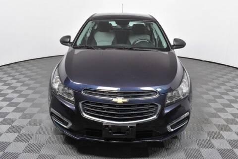 2015 Chevrolet Cruze for sale at Southern Auto Solutions-Jim Ellis Hyundai in Marietta GA