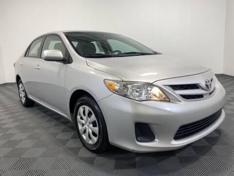 2011 Toyota Corolla for sale at Renn Kirby Kia in Gettysburg PA
