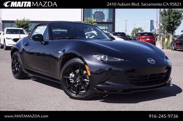2021 Mazda MX-5 Miata for sale in Sacramento, CA