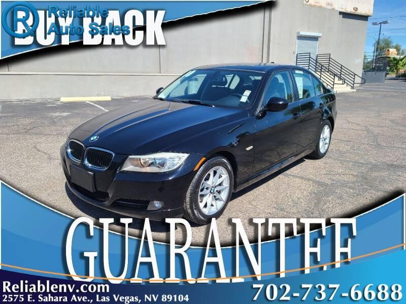 2010 BMW 3 Series for sale in Las Vegas, NV