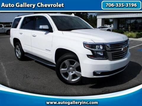2019 Chevrolet Tahoe for sale at Auto Gallery Chevrolet in Commerce GA