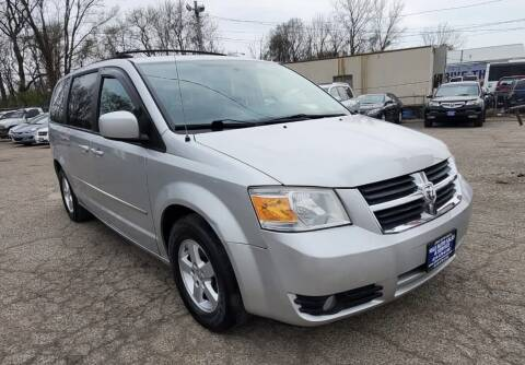 2010 Dodge Grand Caravan for sale at Nile Auto in Columbus OH