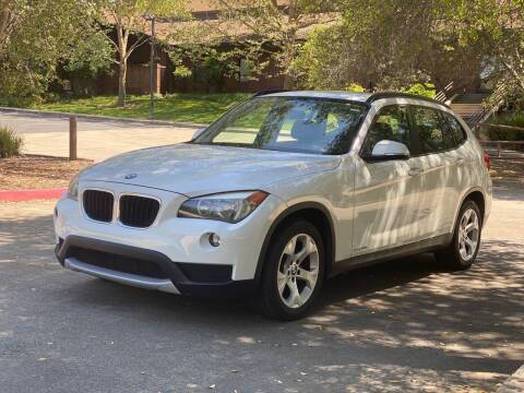2013 BMW X1 for sale at Cars R Us in Rocklin CA