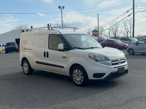 2016 RAM ProMaster City Cargo for sale at Va Auto Sales in Harrisonburg VA