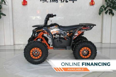 2020 ACEPOWERSPORTS T 125 for sale at Suzuki of Tulsa in Tulsa OK