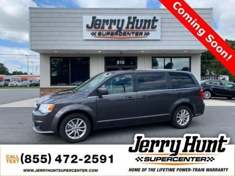 2020 Dodge Grand Caravan for sale at Jerry Hunt Supercenter in Lexington NC
