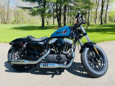 2021 Harley-Davidson® XL1200X - Forty-Eight® for sale at Street Track n Trail in Conneaut Lake PA