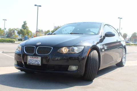 2007 BMW 3 Series for sale at FJ Auto Sales North Hollywood in North Hollywood CA