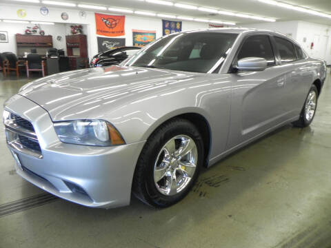2013 Dodge Charger for sale at Car Now in Mount Zion IL