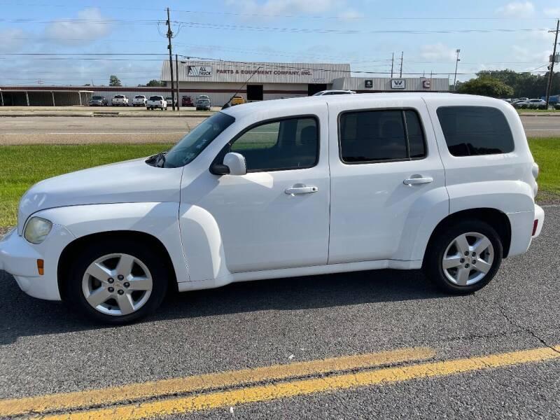 2011 Chevrolet HHR for sale at Double K Auto Sales in Baton Rouge LA