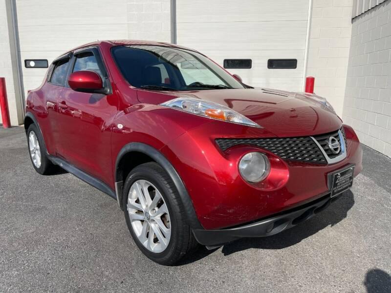 2011 Nissan JUKE for sale at Zimmerman's Automotive in Mechanicsburg PA