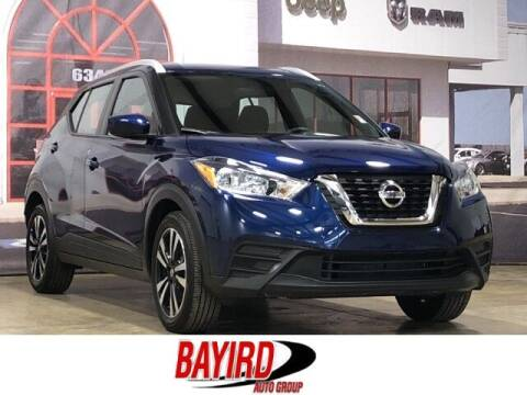 2019 Nissan Kicks for sale at Bayird Truck Center in Paragould AR