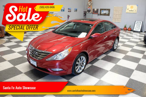 2011 Hyundai Sonata for sale at Santa Fe Auto Showcase in Santa Fe NM