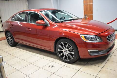 2017 Volvo S60 for sale at Adams Auto Group Inc. in Charlotte NC