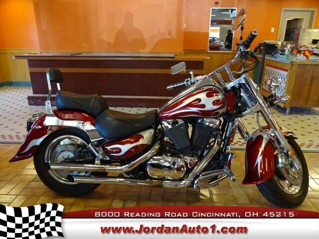 1999 Suzuki Intruder for sale in Cincinnati, OH