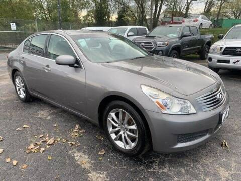 2007 Infiniti G35 for sale at BuyFromAndy.com at Hi Lo Auto Sales in Frederick MD