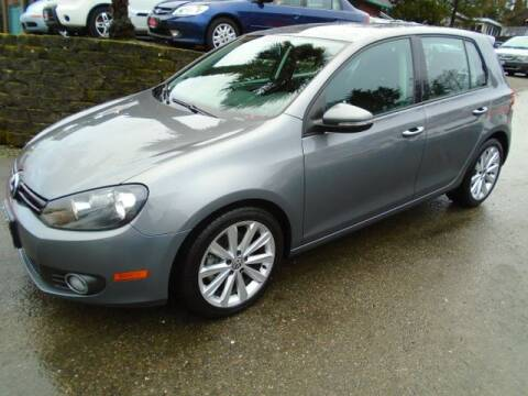 2013 Volkswagen Golf for sale at Carsmart in Seattle WA