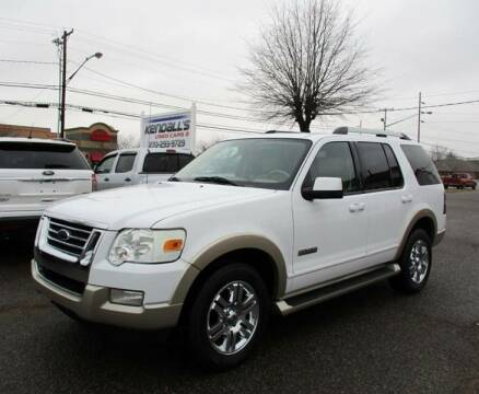 2007 Ford Explorer for sale at Kendall's Used Cars 2 in Murray KY