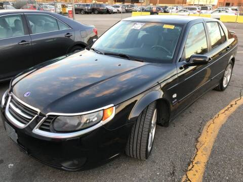 2009 Saab 9-5 for sale at Ashland Auto Sales in Ashland MA