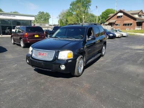 2006 GMC Envoy XL for sale at JC Auto Sales in Belleville IL