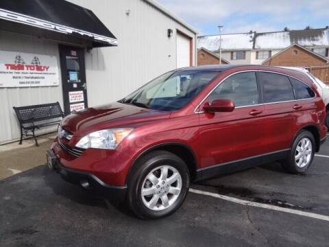 2008 Honda CR-V for sale at Time To Buy Auto in Baltimore OH