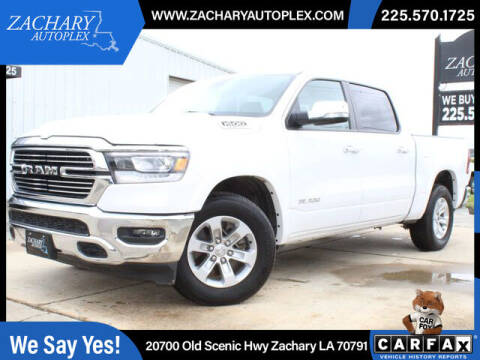 2019 RAM Ram Pickup 1500 for sale at Auto Group South in Natchez MS