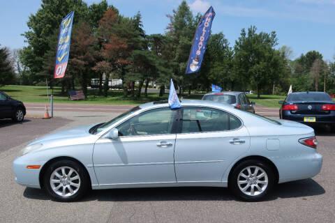 2004 Lexus ES 330 for sale at GEG Automotive in Gilbertsville PA