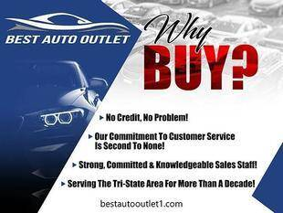 2017 Audi Q7 for sale at Best Auto Outlet in Floral Park NY