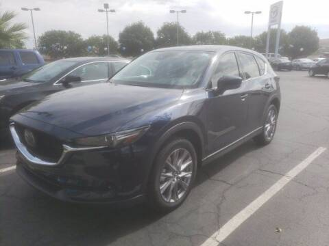 2020 Mazda CX-5 for sale at Stephen Wade Pre-Owned Supercenter in Saint George UT