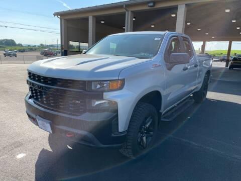 2019 Chevrolet Silverado 1500 for sale at Northern Automall in Lodi NJ