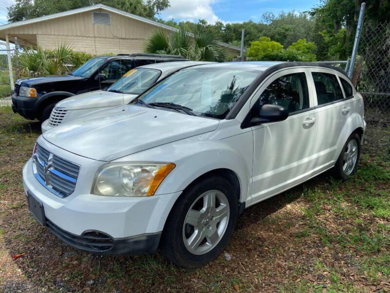 2009 Dodge Caliber for sale at Ideal Motors in Oak Hill FL
