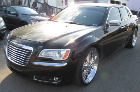 2012 Chrysler 300 for sale at Express Auto Sales in Lexington KY